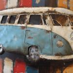 coche pintura