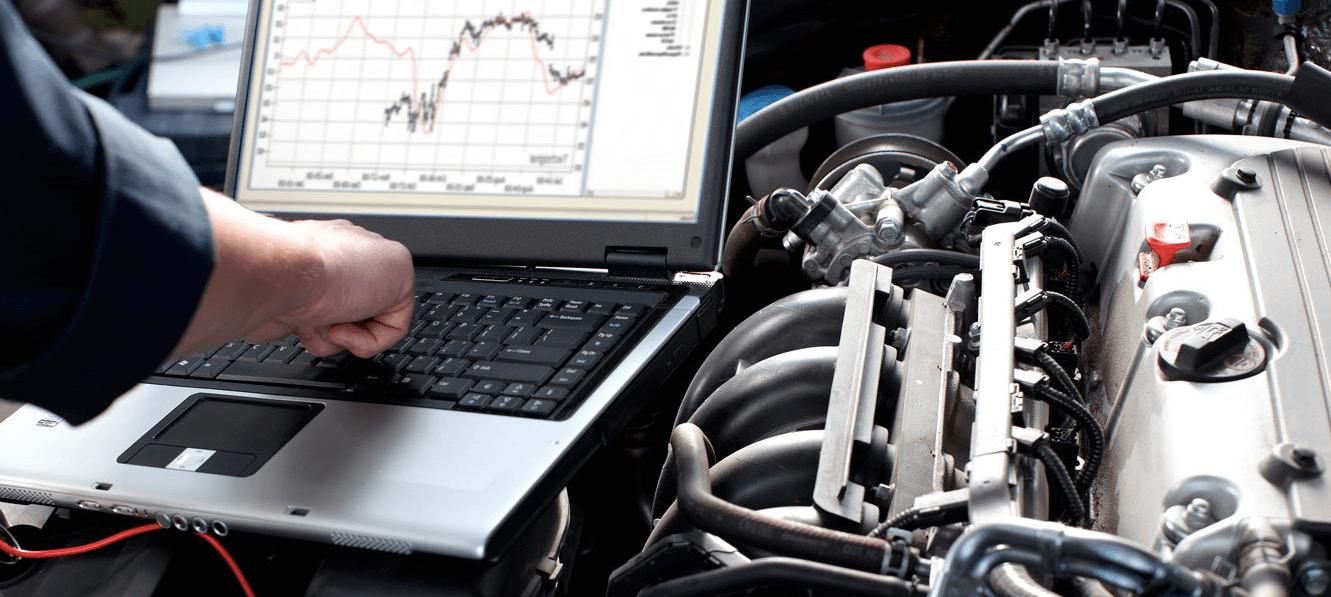 Servicio integral reparacion coches